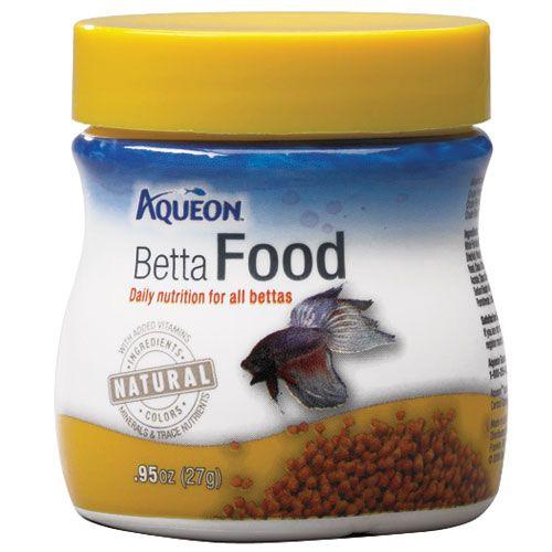 Betta Food - 0.95 oz.
