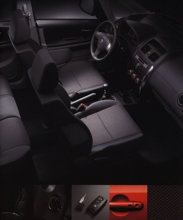 https://flic.kr/p/H3VwNi   Suzuki SX4 - plusz egy dimenzió; 2004_3