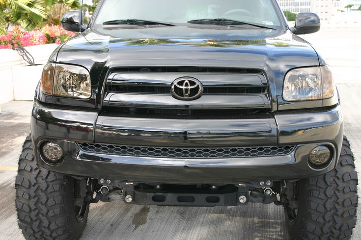 2000 toyota tundra 6 inch lift - Google Search