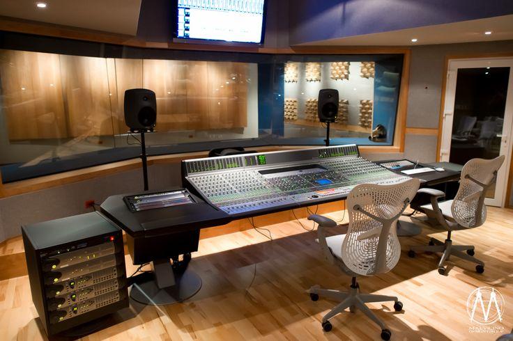 ITESM Santa Fe Studios / Mexico – Malvicino Design Group