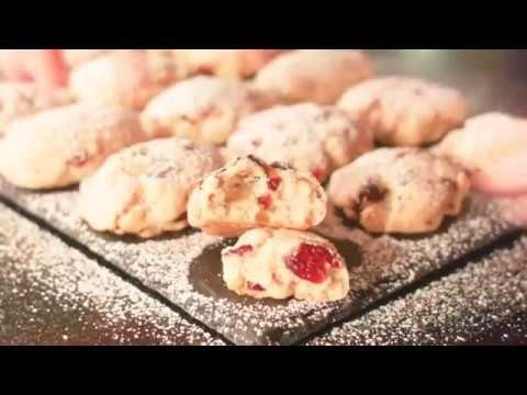 (3) Mexican wedding cookie (Мексиканское свадебное печенье) - YouTube