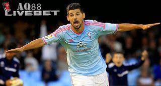 Agen Piala Eropa - Arsenal Mulai Incar Striker Celta Vigo