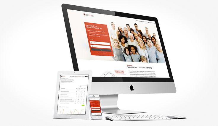 Selbstmanagement Tool auf Basis von Contao von  C2 Interfacedesign Leipzig