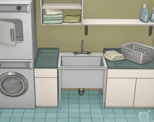 Laundry Room Design Tool Pixel Reborn Bringing Ideas