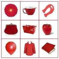 Montessori - les couleurs