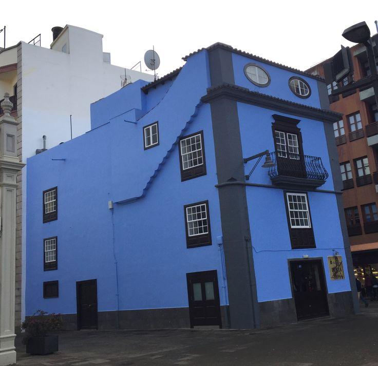 28 Calle Dean Palahi   San Cristobal de La Laguna, Santa Cruz, Tenerife
