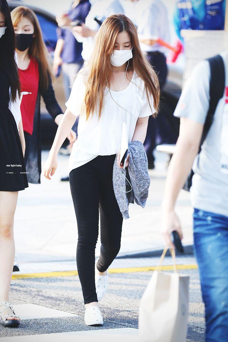 204 Mejores Imu00e1genes De Red Velvet Kpop Fashion En Pinterest | Moda Kpop Moda De Aeropuerto Y ...