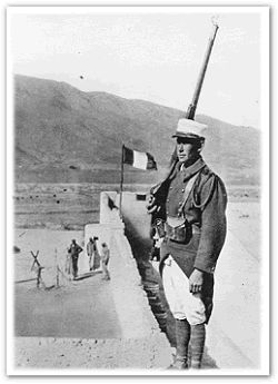 76 best french army images on pinterest french army military and military personnel - Foreign and colonial office ...