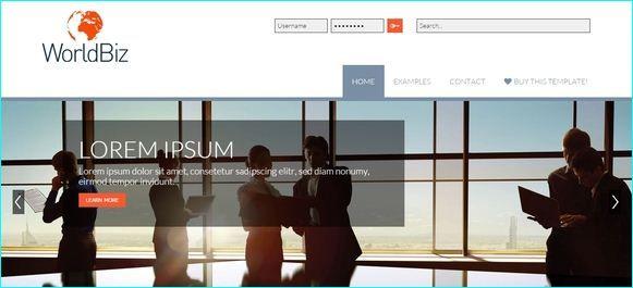 joomla website templates