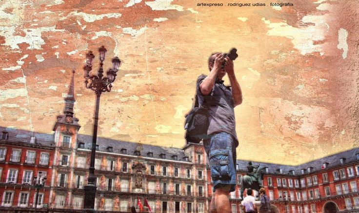 Street Photography 25 . Madrid / Artexpreso 2011 .. by  Artexpreso