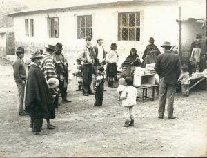 SALINAS QUESERA MAS DE 40 AÑOS El Ministerio de Agricultura, Ganadería, Acuacultura y Pesca (MAGAP) celebró, junto a pobladores de la parroquia Salinas