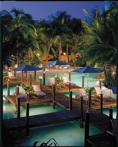 Cheeca Lodge, Islamorada in the Florida Keys