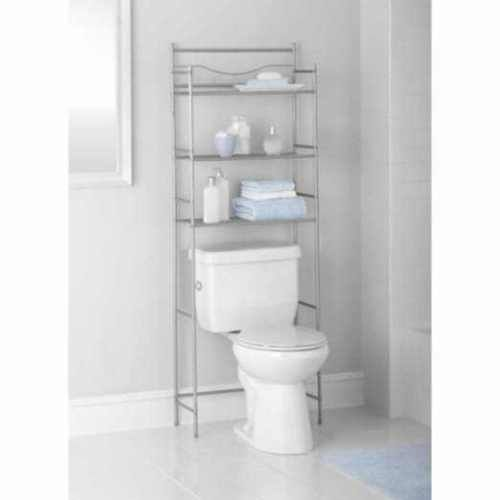 3-Shelf-Over-Toilet-Bathroom-Space-Saver-Storage-Organizer-Cabinet-Towel-Rack