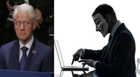It seems the hacker group Anonymous is not a fan of Bill and Hillary Clinton. The group has announced that they may release a video of Bill Clinton having sex with a 13-year-old girl, in response to the Clintons ridiculing Donald Trump over his recently released tape that shows the billionaire making lewd comments. Given...Read More