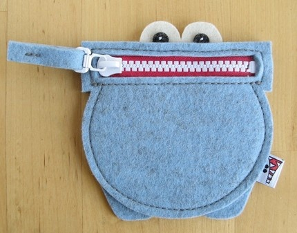 coin purses for the kids