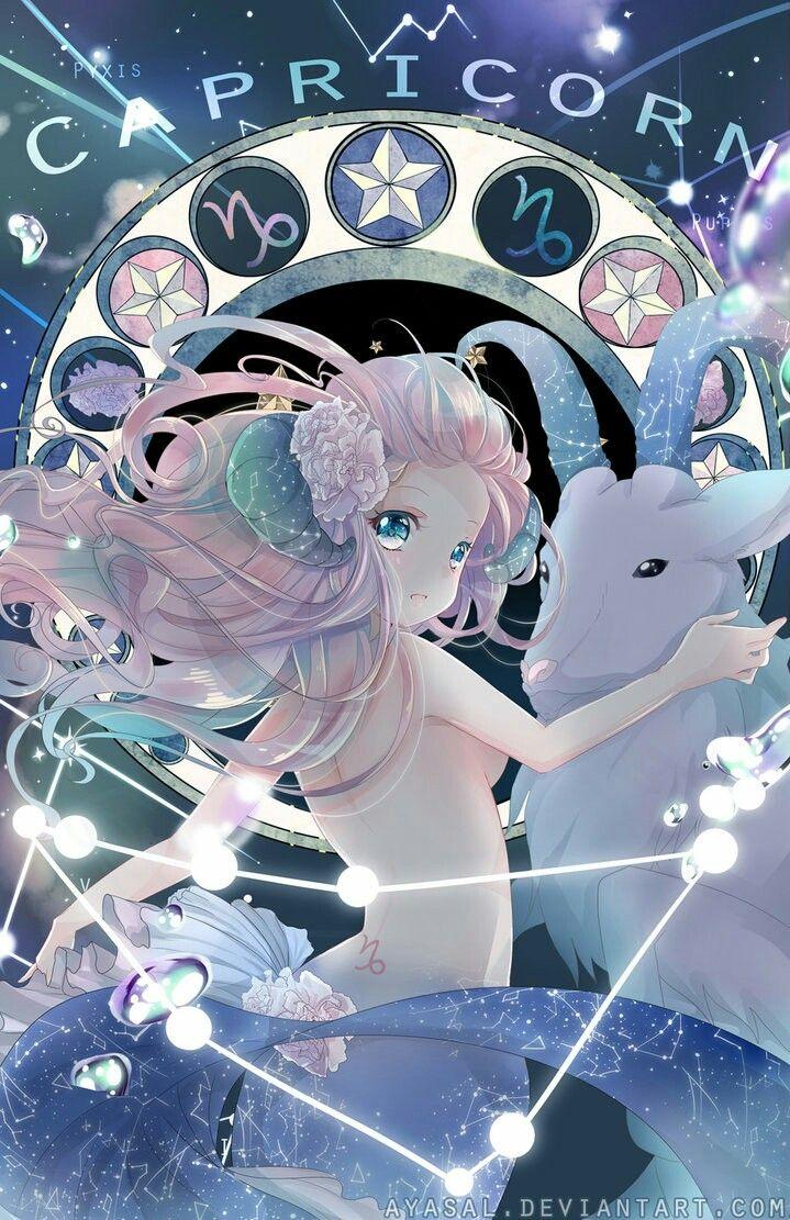 Zodiac  by Ayasal
