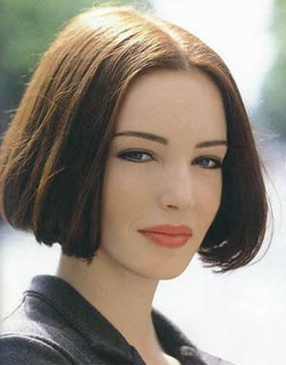 Awe Inspiring 1000 Ideas About Classic Bob Haircut On Pinterest Haircuts For Hairstyle Inspiration Daily Dogsangcom