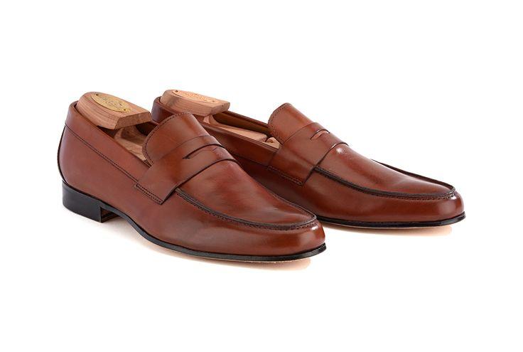 Soldes Chaussure homme Mocassins Davies - Chaussures Ville homme - Bexley