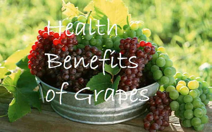 17+ Best Ideas About Green Grapes Benefits On Pinterest