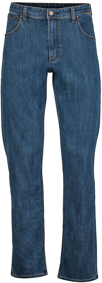 "Pipeline Jean Relaxed Fit - 30"" Inseam"