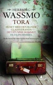 Tora av Herbjørg Wassmo (Heftet)