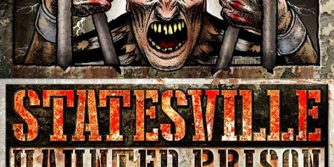 Haunt Review – Statesville Haunted Prison: Crest Hill, IL.