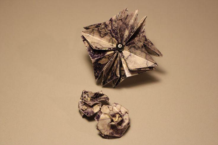 Origami | Norway | Imagiro Origami | Småt og stort