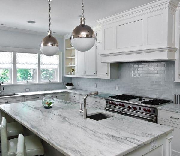 Marble Countertops Kansas City - Granite Tops & Quartz Center