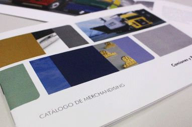 Catálogos de Merchandising