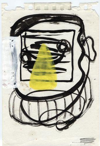Walter Swennen - Selected Works - GALERIE GRETA MEERT