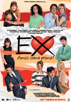 EX - amici come prima - Film (2011)