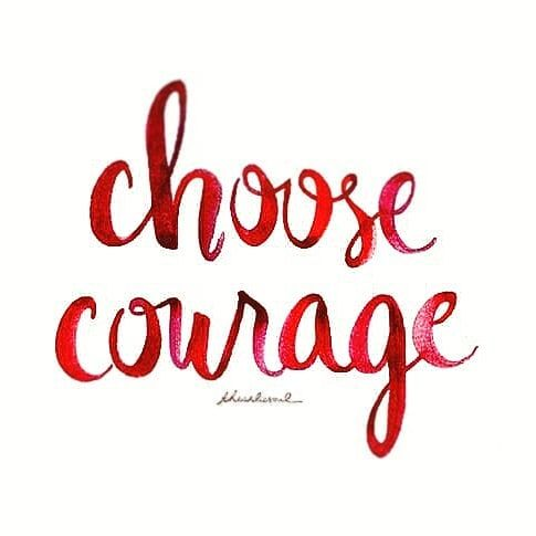 """""""It takes courage to examine your life and to decide that there are things you would like to change  and it takes even more courage to do something about it."""" - Sue Hadfield     #selflovegxng #selflovejourney #selfloveblog #selflove #selflove #selflovefirst #courage #courageous  #lawofattraction #putyourselffirst #bravery  #hope #trusttheuniverse #trustyourself #girlgang #positivity #tumblraesthetics #grattitude  #girlgang #synchronicity  #selfhelp #quotestoliveby #wordstoliveby #blogger…"""