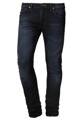 LUKE - Jeans slim fit - strong hand