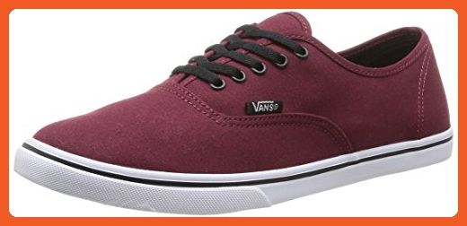 Vans Authentic, Sneakers mixte adulte - Marron (Jute/Walnut/Black), 44 EU -  Chaussures vans (*Partner-Link) | Chaussures Vans | Pinterest | Vans  authentic ...