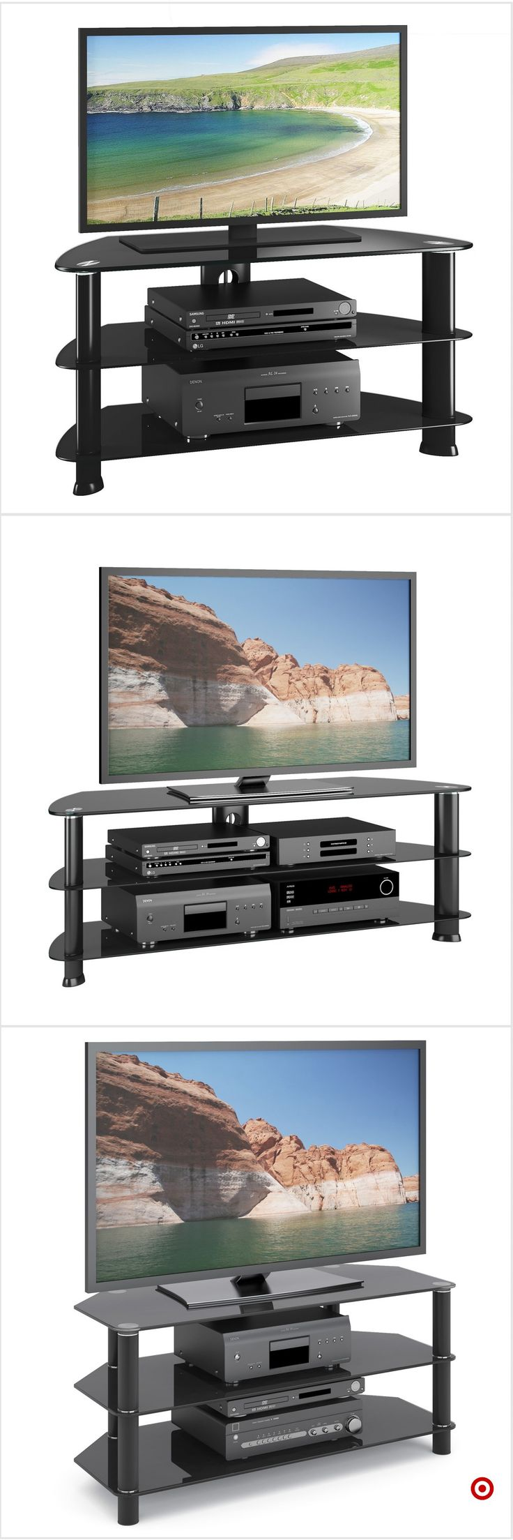 Tv television stands austin s furniture - Best 25 Low Tv Stand Ideas On Pinterest Living Room Tv Ikea Tv And Ikea Tv Stand