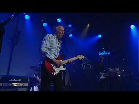"Watch: Robin Trower Live  ""Too Rolling Stoned"" #guitar"