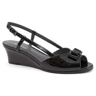 Milly Black Patent Leather