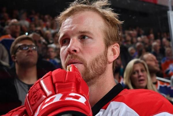 Forward Bryan Bickell, who was diagnosed with multiple sclerosis last November, was recalled by the Carolina Hurricanes on Monday.