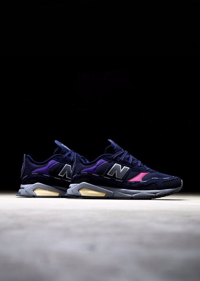 d968e006119b7 New Balance X Racer | Sneakers: New Balance X-90 in 2019 | Shoes ...