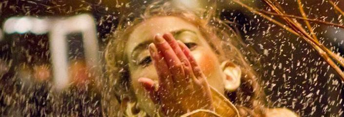 Kerstfeest met openluchttheater in Kampen - Eropuit