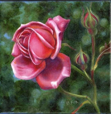 Barbara Rose Brooker - Artist, Fine Art Prices, Auction ...