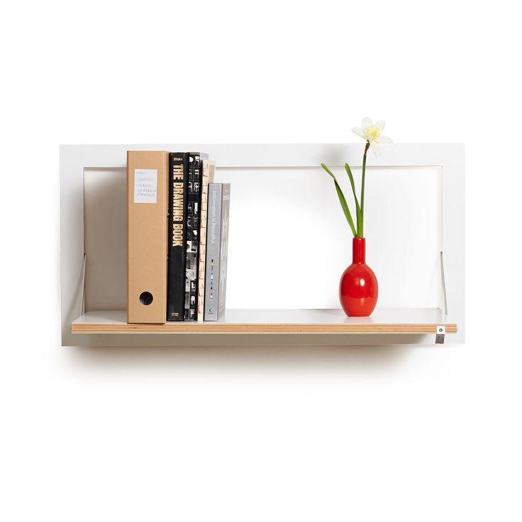die besten 25 wandregal ordner ideen auf pinterest wandregal f r ordner wand organizer und. Black Bedroom Furniture Sets. Home Design Ideas