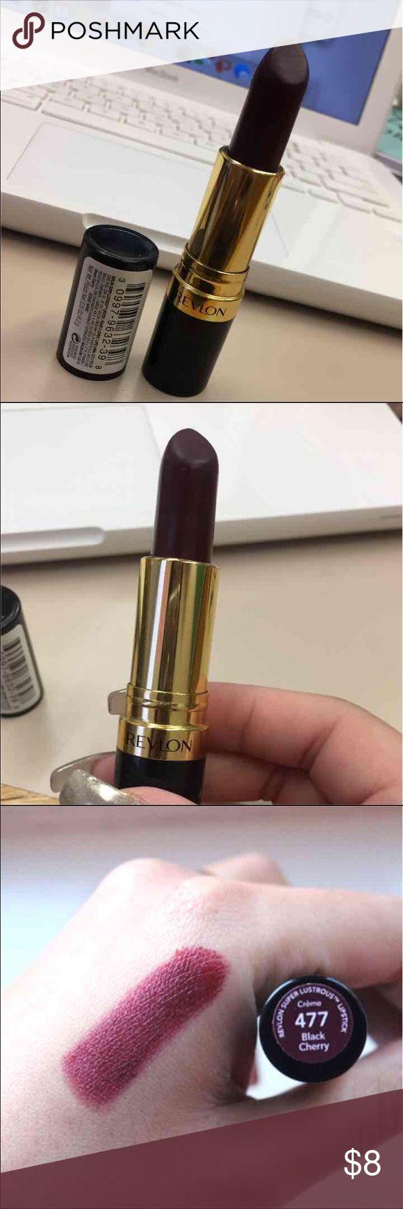 Best Revlon Blue Based Red Lipstick: 25+ Best Ideas About Revlon Black Cherry On Pinterest