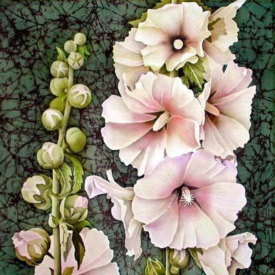 Скромный учитель Леонард Томпсон и его восхитительные цветы - Ярмарка Мастеров - ручная работа, handmade