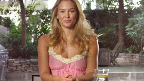 Bar Refaeli's Sex Tape Kickstarter - #sextape #BarRefaeli #pinterest