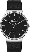 Mens Skagen Ancher Refined Watch SKW6104