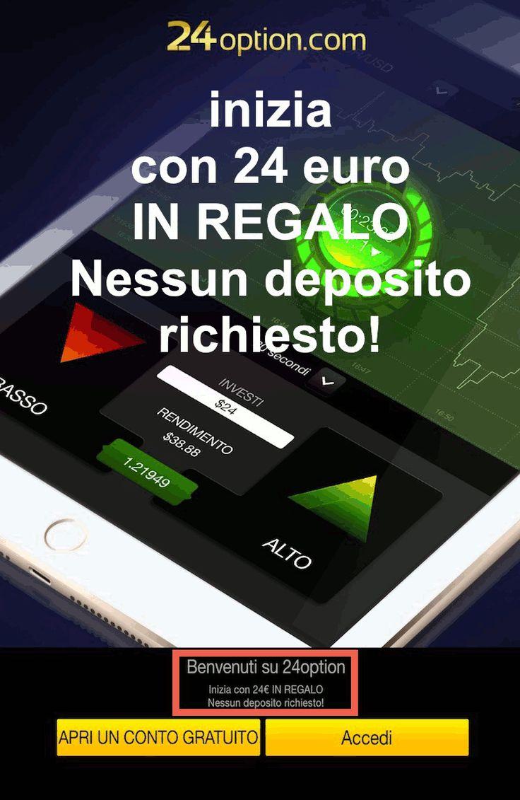 24option piattaforma smartphone gratis opzioni binarie