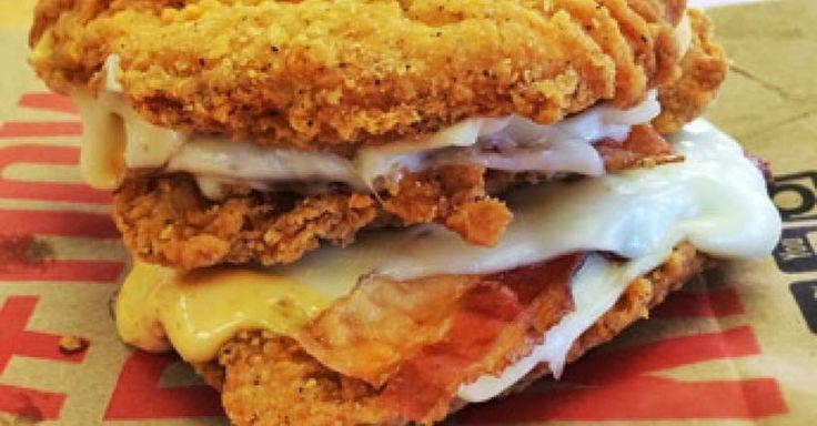 Five Guys Secret Menu | List of Hidden Five Guys Burgers and Fries ...