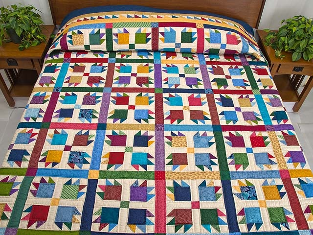 241 best Country Quilts and Home Made Things images on Pinterest ... : country quilts and bears - Adamdwight.com