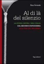 AL DI LA DEL SILENZIO - Piero Ferrando